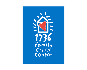 1736 Family Crisis Center logo