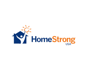 Home Strong USA logo