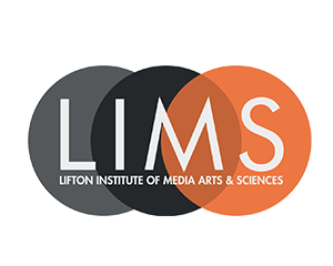 Lifton Institute of Media, Arts and Sciences logo