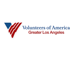 Volunteers of America, Greater Los Angeles logo