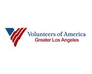 Volunteers of America, Greater Los Angeles logo